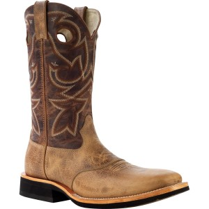 steel toe cowgirl boots