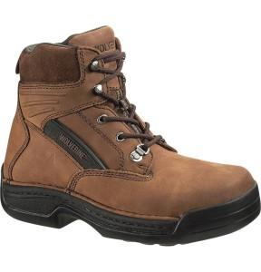 wolverine steel toe