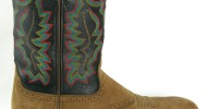 Finding the Most Suitable Women's Steel Toe Cowgirl Boots