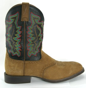 womens steel toe cowboy boots