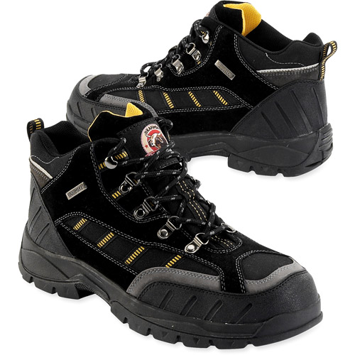 Brahma Steel Toe Boots and Shoes
