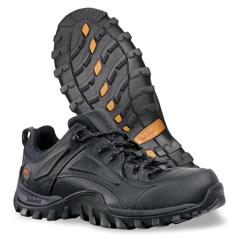 Comfortable Steel Toe Shoes For Men And Women