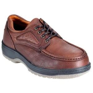 dress steel toe shoes