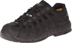 steel toe running shoes