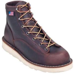 danner steel toe boots