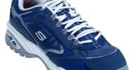 steel toe tennis shoes for women