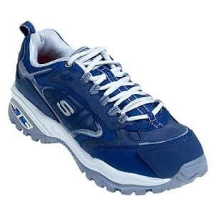 steel toe tennis shoes for women