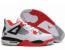 Jordan Steel Toe Shoes