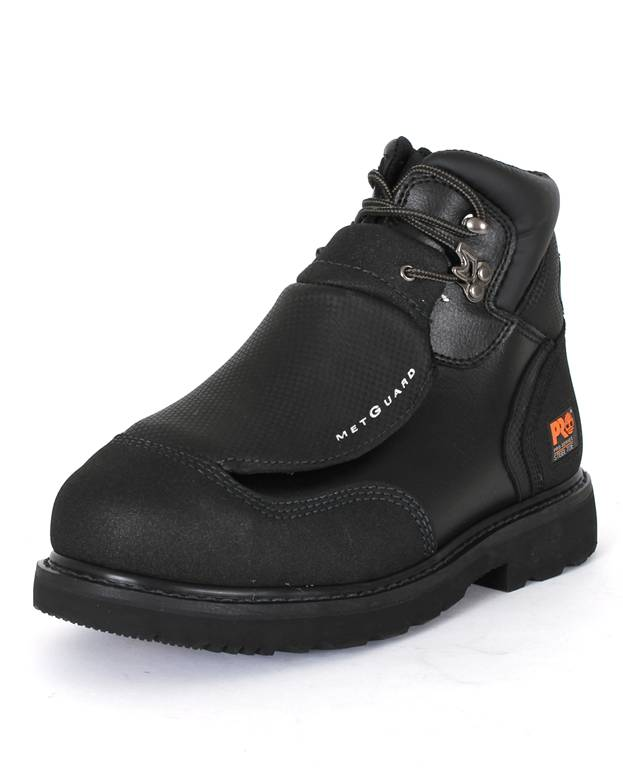 metatarsal steel toe boots