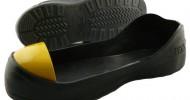 steel toe overshoes