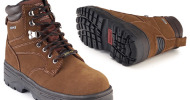 Work Boots for Kids: Steel Toe or Non-Steel Toe
