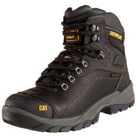 discount steel toe boots