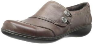 Clarks Ashland Alpine Slip-On Loafer