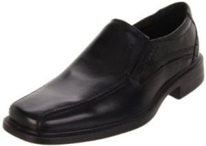 ECCO Mens New Jersey Loafer