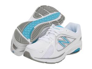 New Balance Women's WW847 Health Walking Shoes