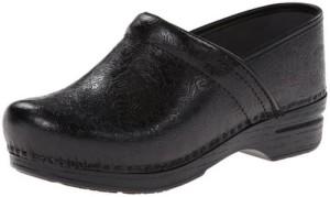 Dansko Womens Pro XP Slip Resistant Clog