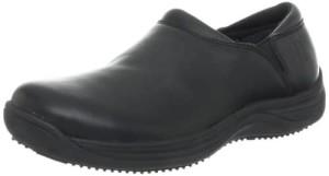 MOZO Womens Forza Slip Resistant Work Clog
