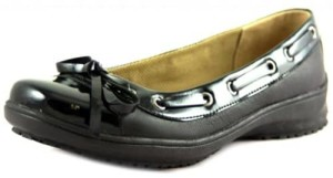 Townforst Womens Slip and Oil Resistant Selena Shoes