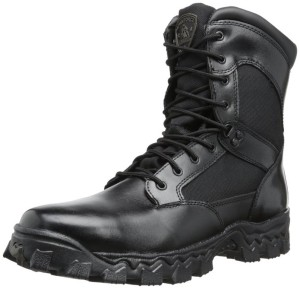 Best Men's Black Combat Boots