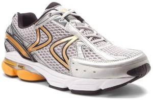 Aetrex Men's RX Runners Walking Shoe