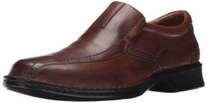 Clarks Mens Escalade Step Slip-on Loafer