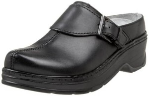 Klogs USA Womens Austin Open Back Clog