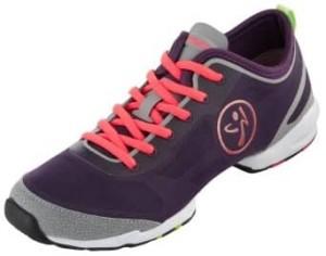 Zumba Fitness Mens Z Kickz II Sneaker