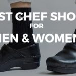 Best Chef Shoes for Men and Women