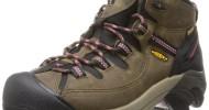 stiff soled shoe